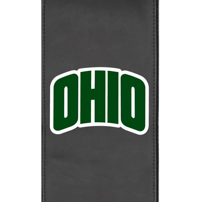 Ohio University Bobcats Secondary Logo Panel For Stealth Recliner