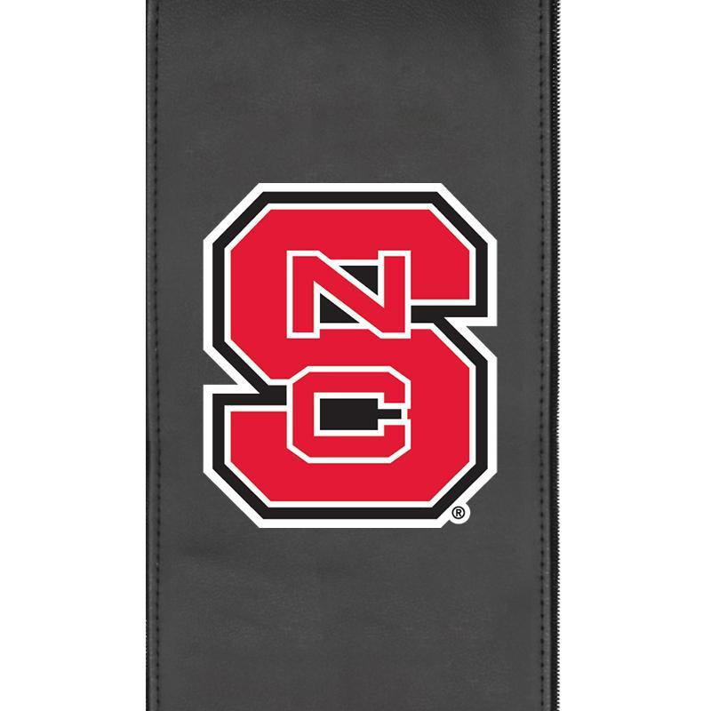 North Carolina State Logo Panel For Stealth Recliner