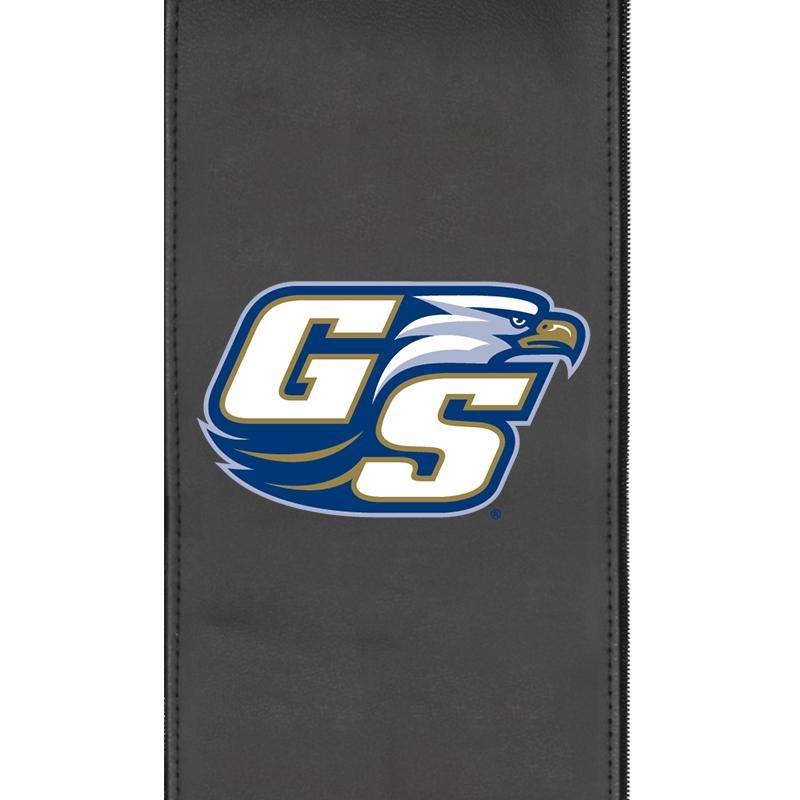 Georgia Southern GS Eagles Logo Panel For Stealth Recliner