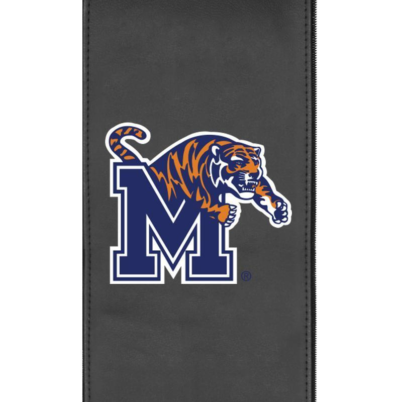 Memphis Tigers Logo Panel For Stealth Recliner