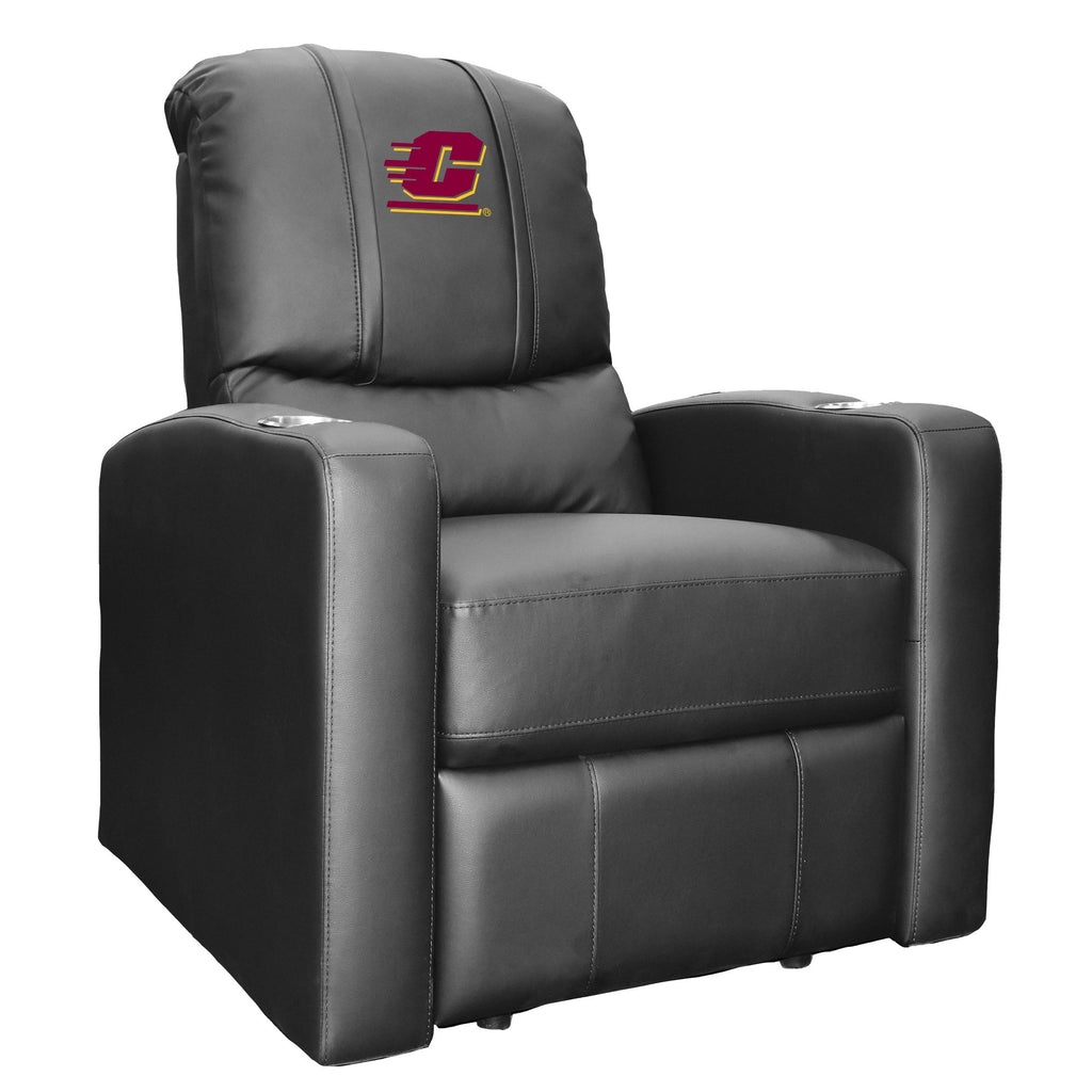 Stealth Recliner with Central Michigan Primary