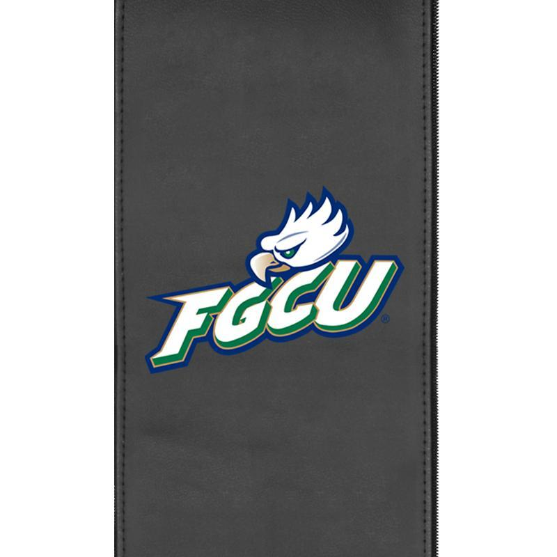 Florida Gulf Coast University Primary Logo Panel For Stealth Recliner