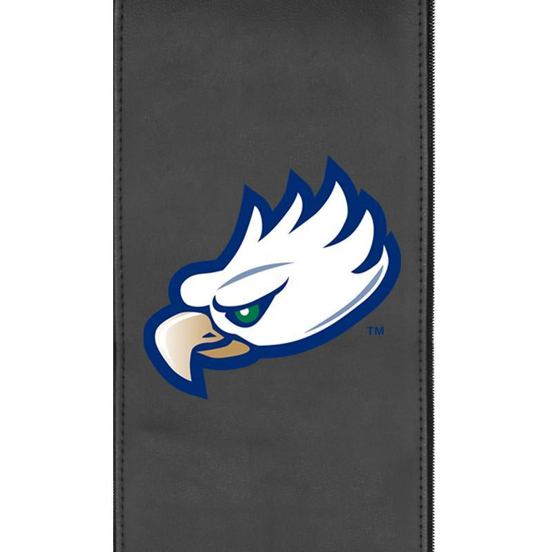 Florida Gulf Coast University Secondary Logo For Xpression Gaming Chair Only