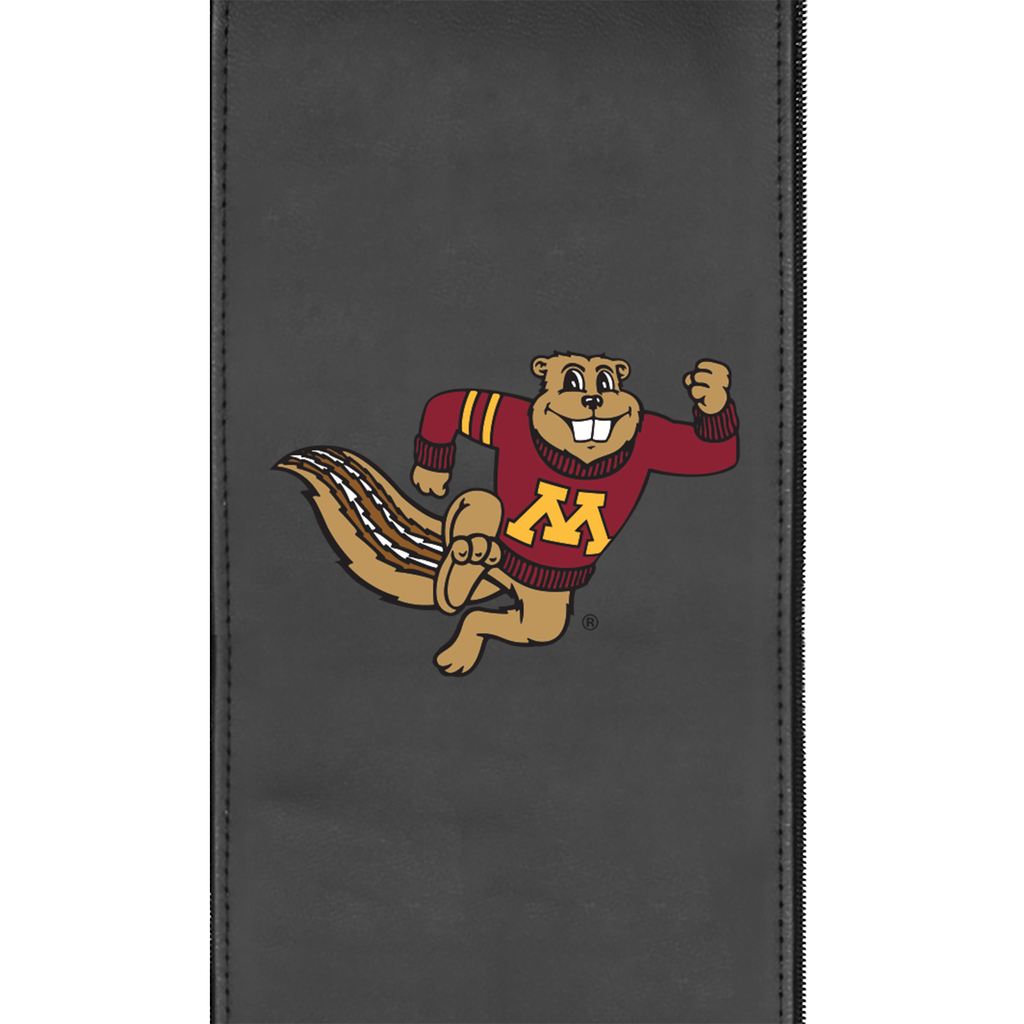 University of Minnesota Secondary Logo Panel for Xpression Gaming Chair Only