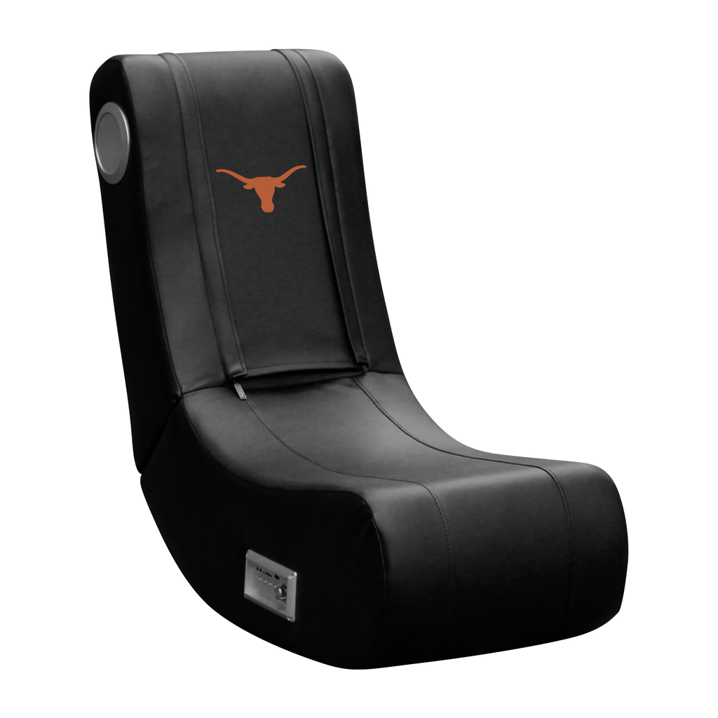 Game Rocker 100 with Texas Longhorns Primary