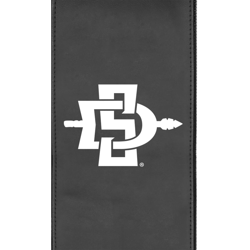 Logo Panel with San Diego State Alternate