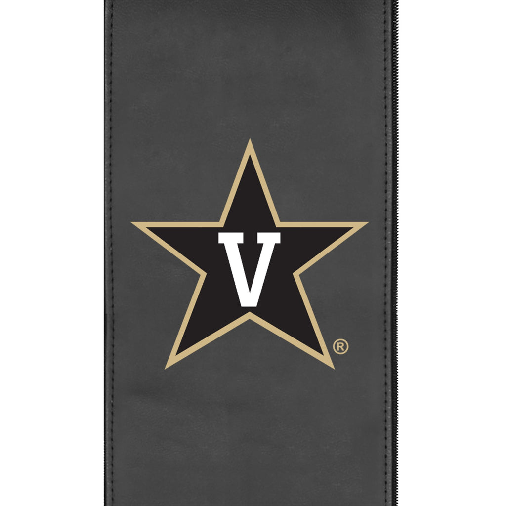 Logo Panel with Vanderbilt Commodores Primary