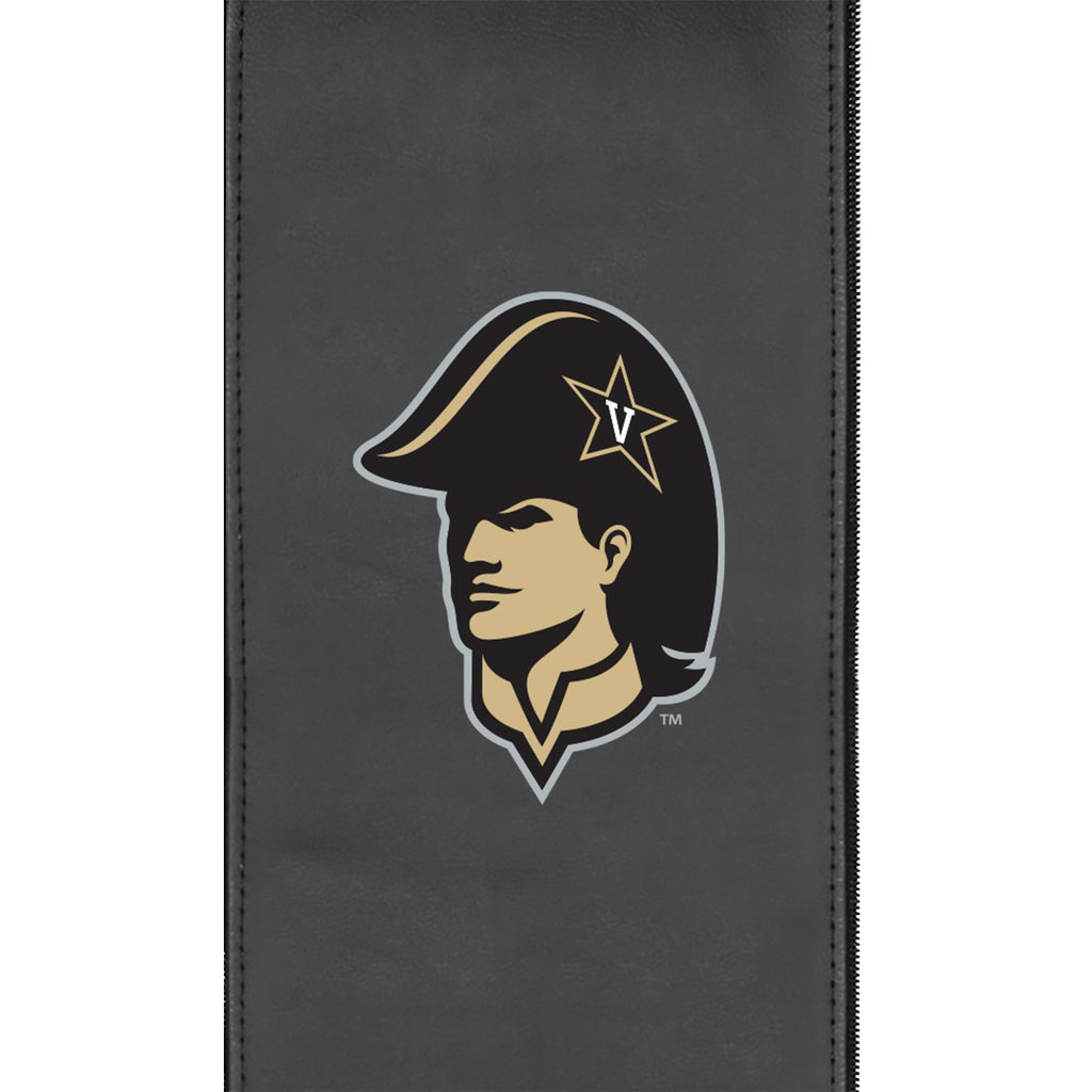 Logo Panel with Vanderbilt Commodores Alternate