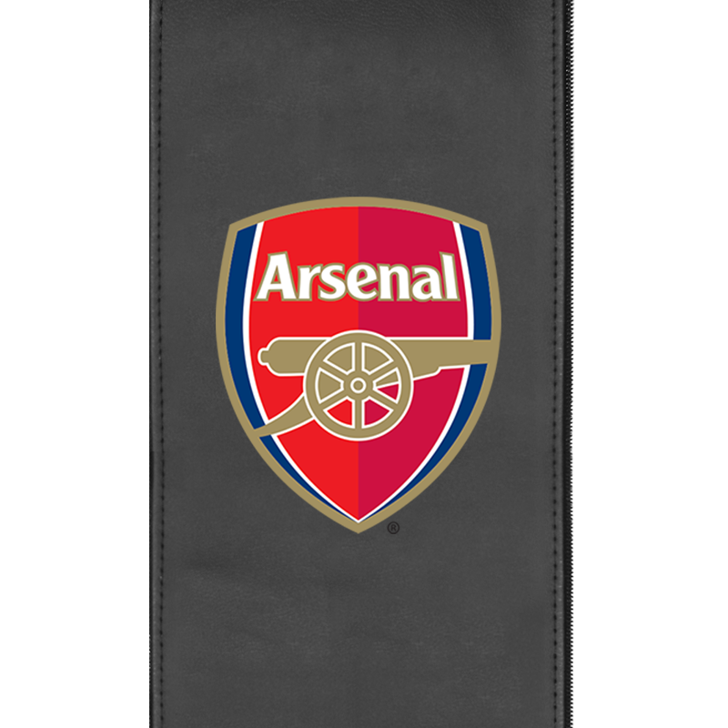 Arsenal Primary Logo Panel For Stealth Recliner