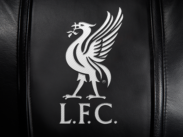 Liverpool Liver Bird Logo Panel For Stealth Recliner