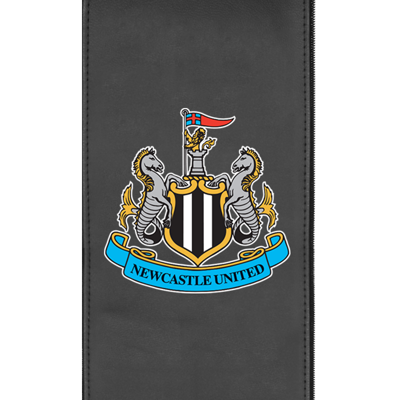 Newcastle United Primary Logo Panel For Stealth Recliner
