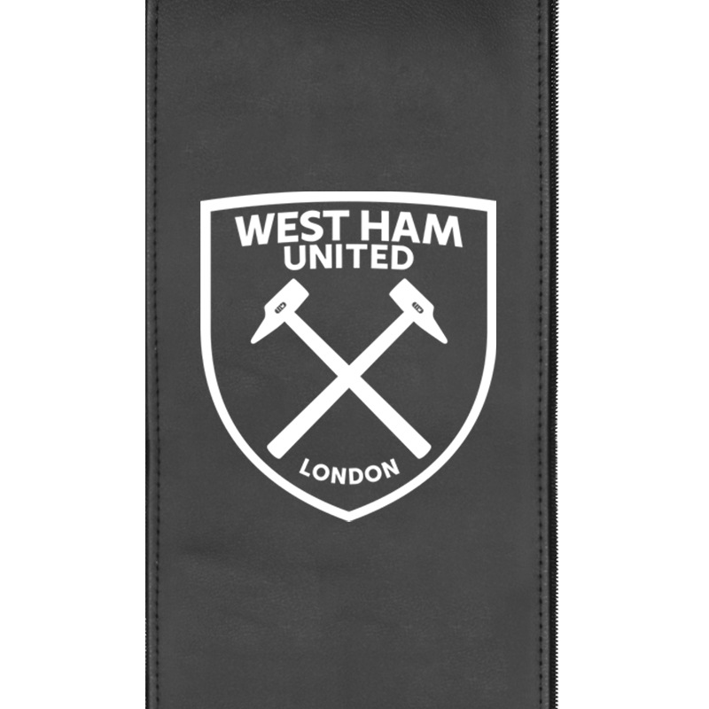 West Ham United Secondary Logo Panel For Xpression Gaming Chair Only