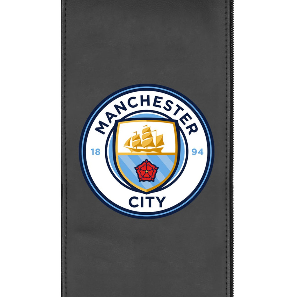 Manchester City FC Logo Panel For Stealth Recliner