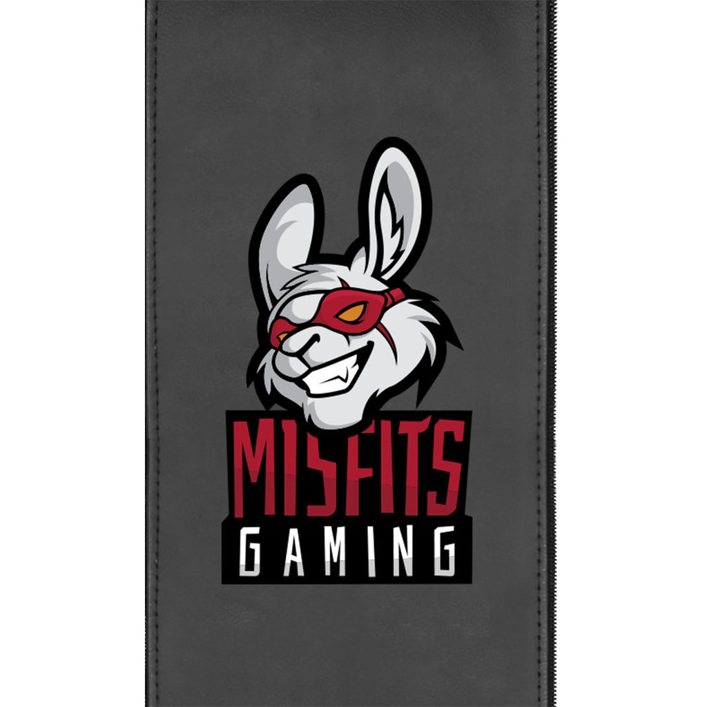 Misfits Gaming Logo Panel 30""