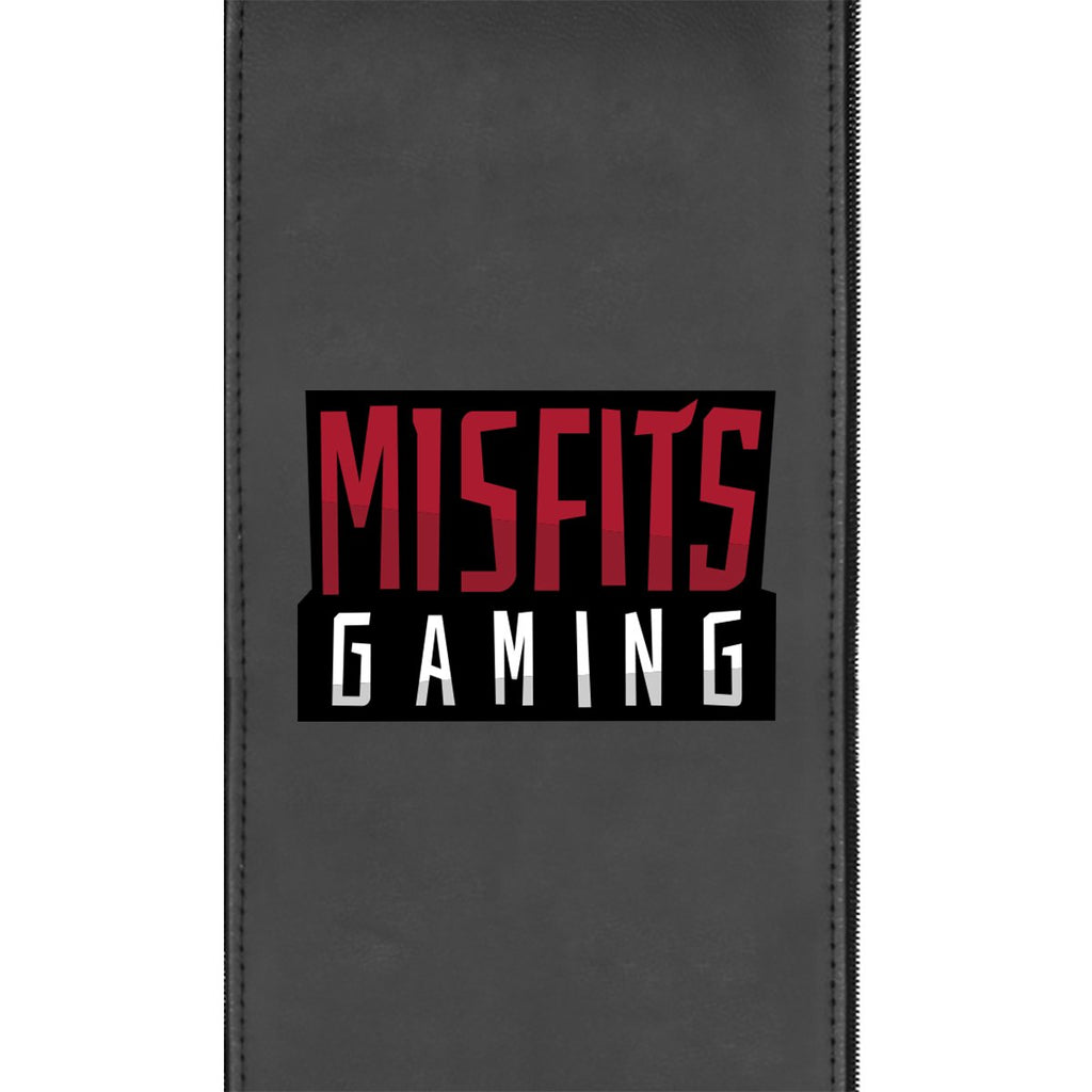 Misfits Gaming Wordmark Logo Panel 30""