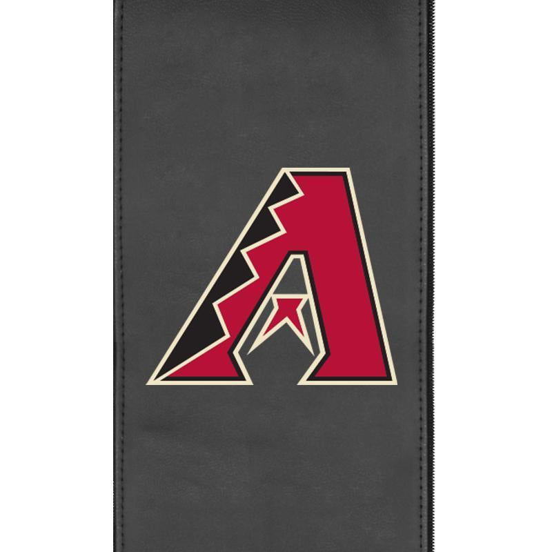 Arizona Diamondbacks Primary Logo Panel For Xpression Gaming Chair Only