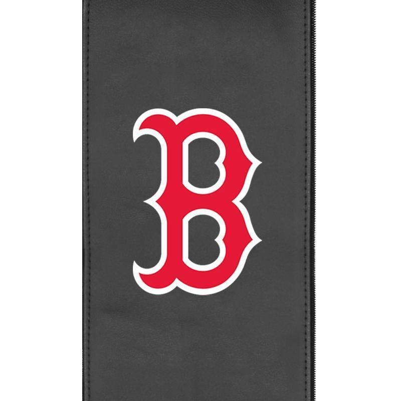 Boston Red Sox Secondary Logo Panel For Xpression Gaming Chair Only