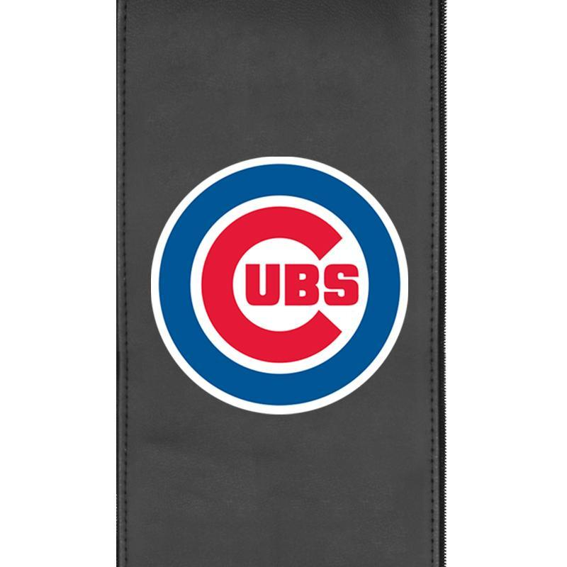 Chicago Cubs Logo Panel For Stealth Recliner