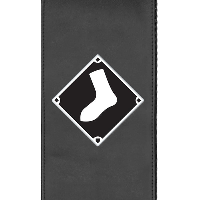 Chicago White Sox Secondary Logo Panel For Stealth Recliner