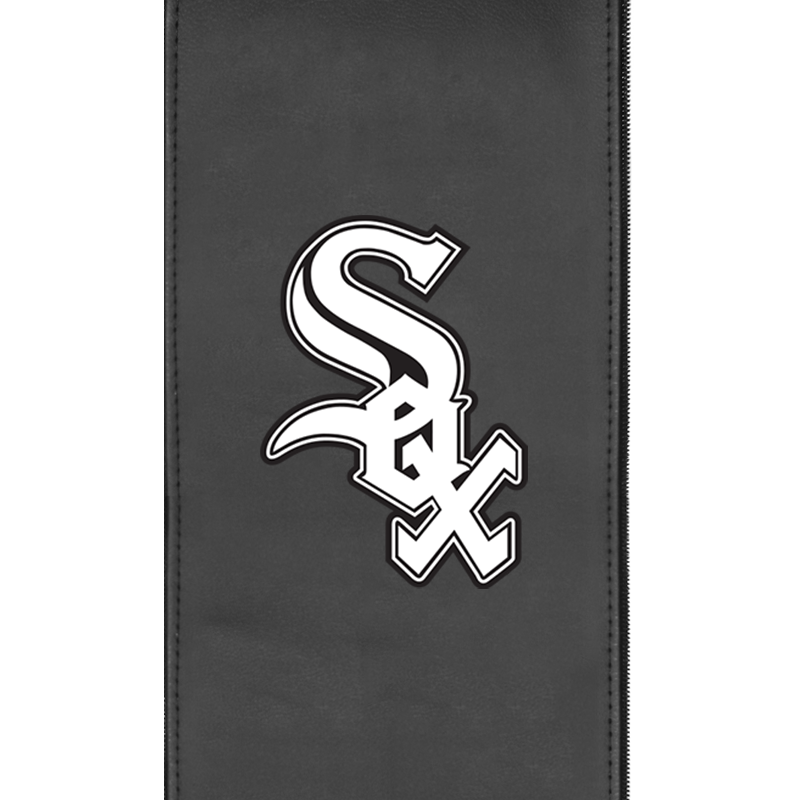Chicago White Sox Primary Logo Panel For Xpression Gaming Chair Only