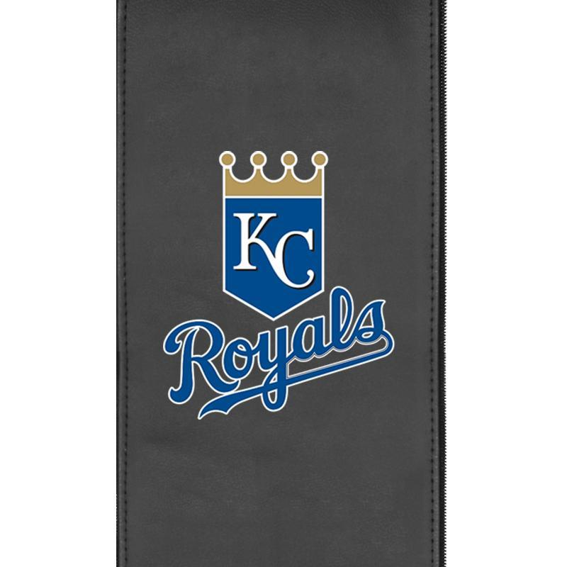 Kansas City Royals Logo Panel For Stealth Recliner