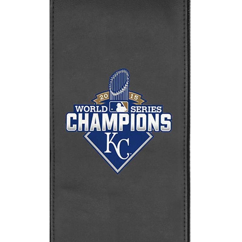 Kansas City Royals 2015 Champions For Xpression Gaming Chair Only