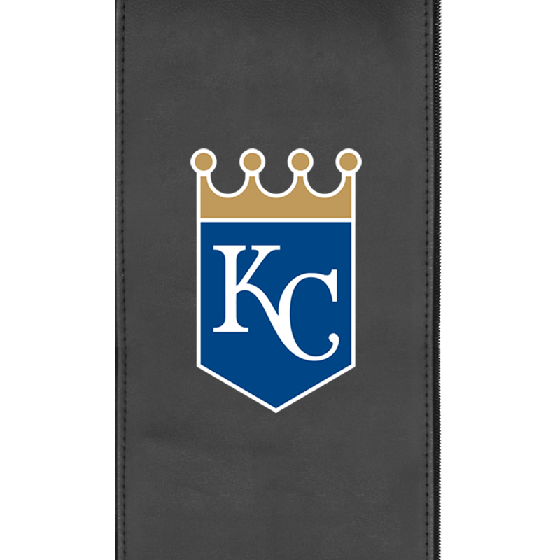 Game Rocker 100 with Kansas City Royals Secondary Logo