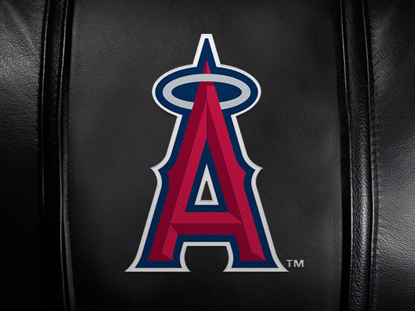 Los Angeles Angels Logo Panel For Stealth Recliner