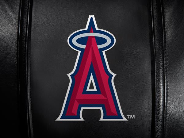 Los Angeles Angels Logo Panel For Xpression Gaming Chair Only