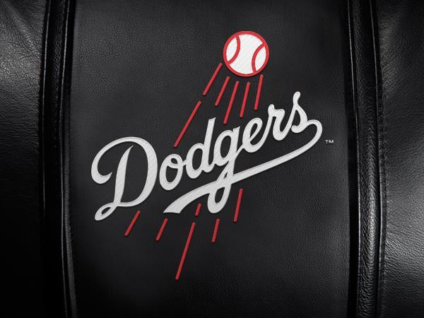 Los Angeles Dodgers Logo Panel For Stealth Recliner