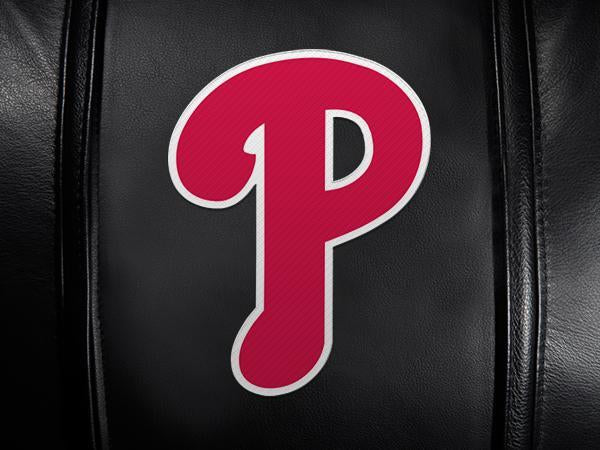 Philadelphia Phillies Secondary Logo Panel For Stealth Recliner