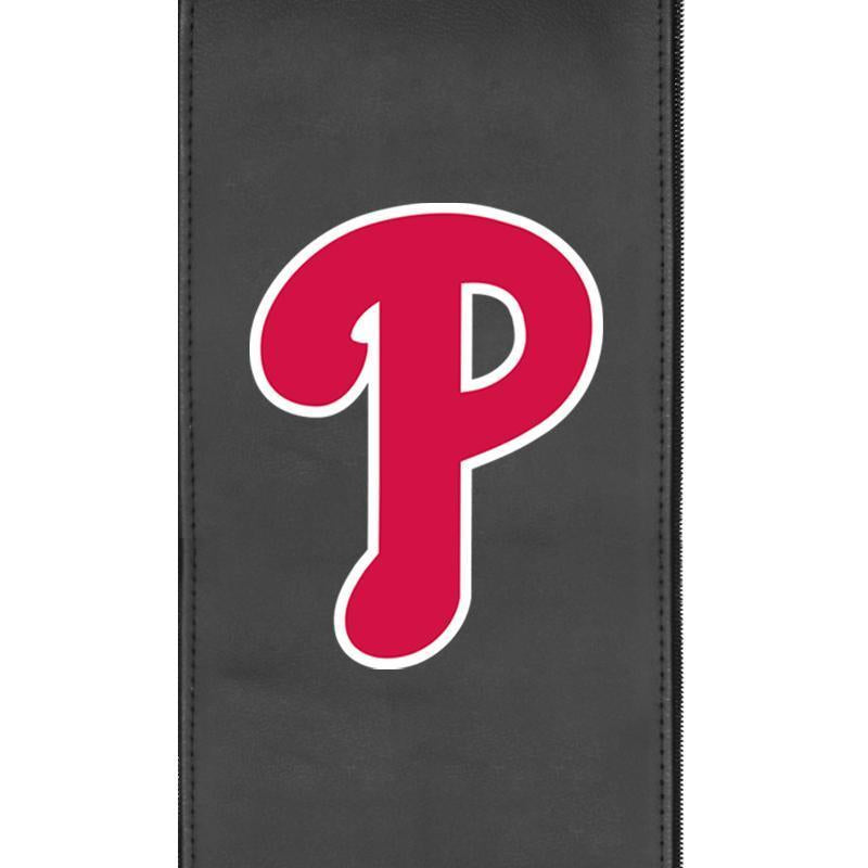 Philadelphia Phillies Secondary Logo Panel For Xpression Gaming Chair Only
