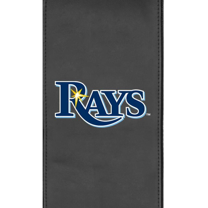 Tampa Bay Rays Logo Panel For Xpression Gaming Chair Only