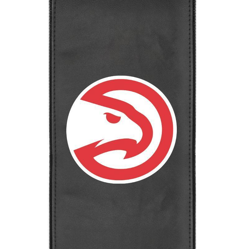 Atlanta Hawks Primary Logo Panel For Xpression Gaming Chair Only