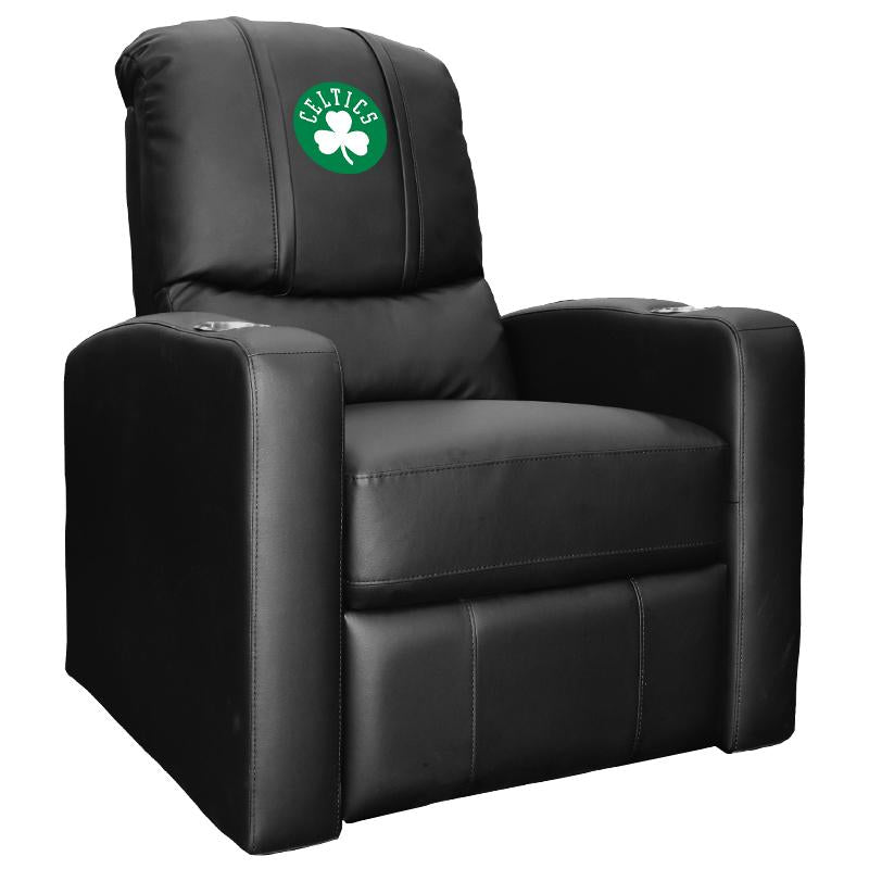 Stealth Recliner with Boston Celtics Secondary