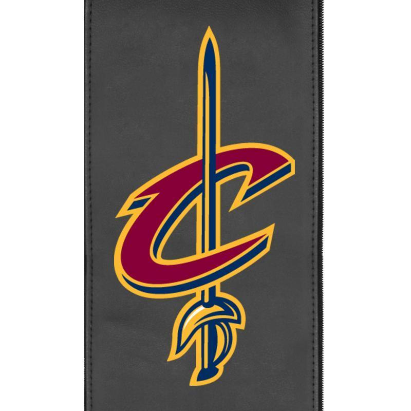 Cleveland Cavaliers Primary Logo Panel For Xpression Gaming Chair Only