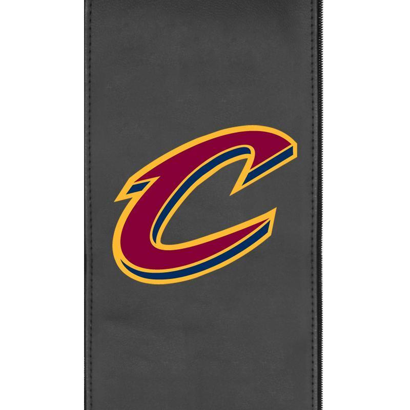 Cleveland Cavaliers C Logo Panel For Xpression Gaming Chair Only