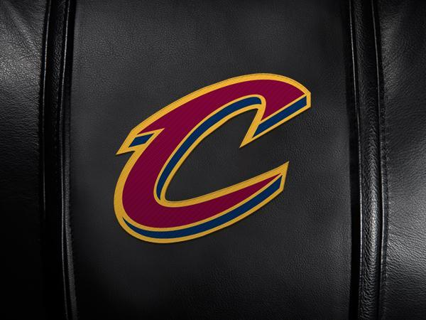 Cleveland Cavaliers C Logo Panel For Stealth Recliner