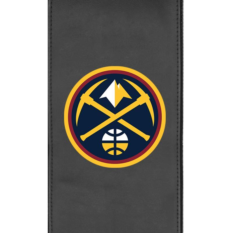Denver Nuggets Logo Panel For Stealth Recliner