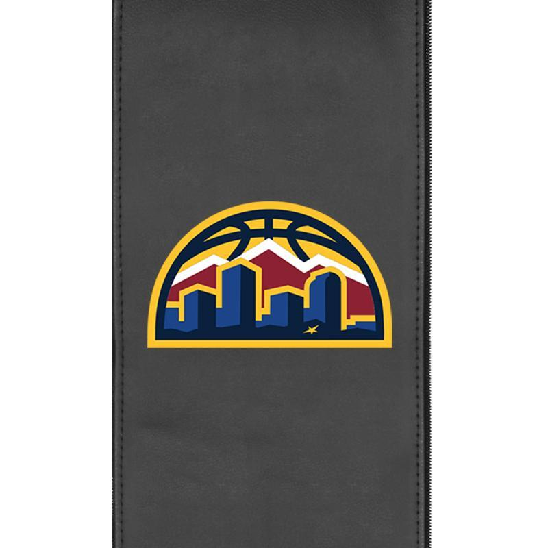 Denver Nuggets Alternate Logo Panel For Stealth Recliner