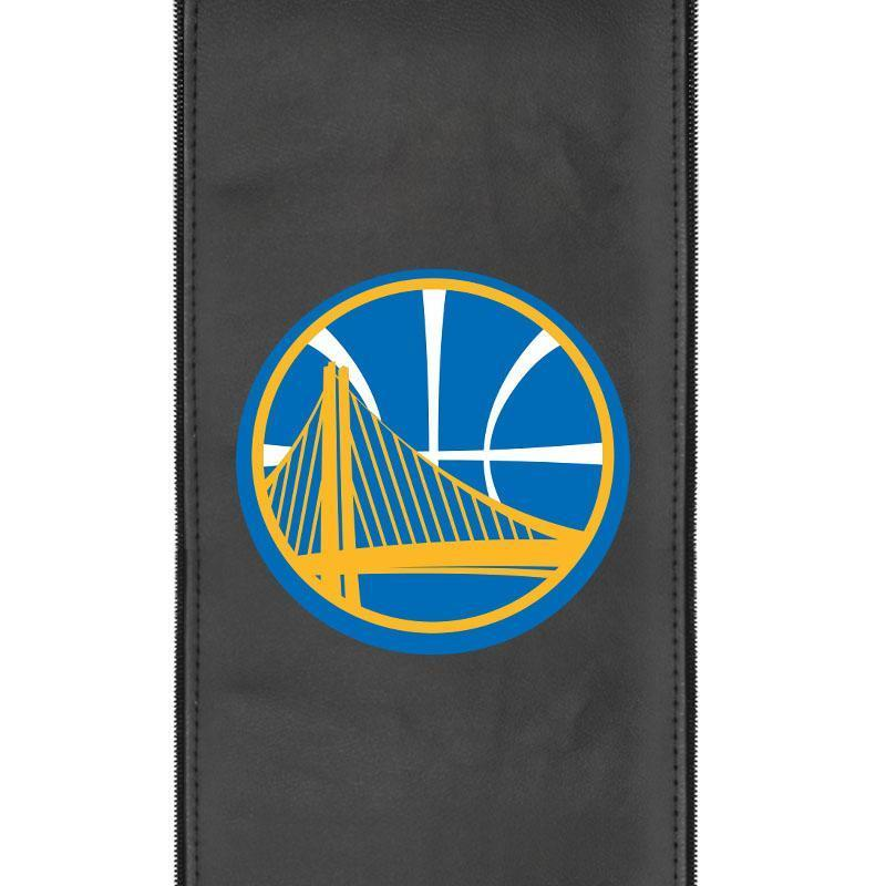 Golden State Warriors Logo Panel For Xpression Gaming Chair Only