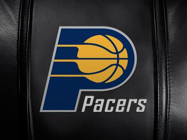 Indiana Pacers Logo Panel For Xpression Gaming Chair Only
