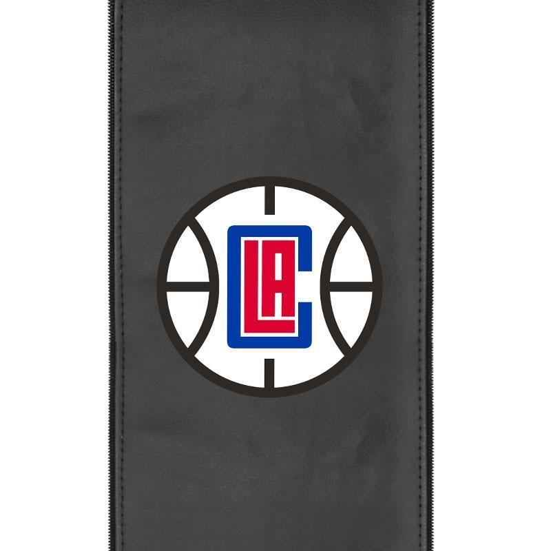 Los Angeles Clippers Primary Logo Panel For Stealth Recliner