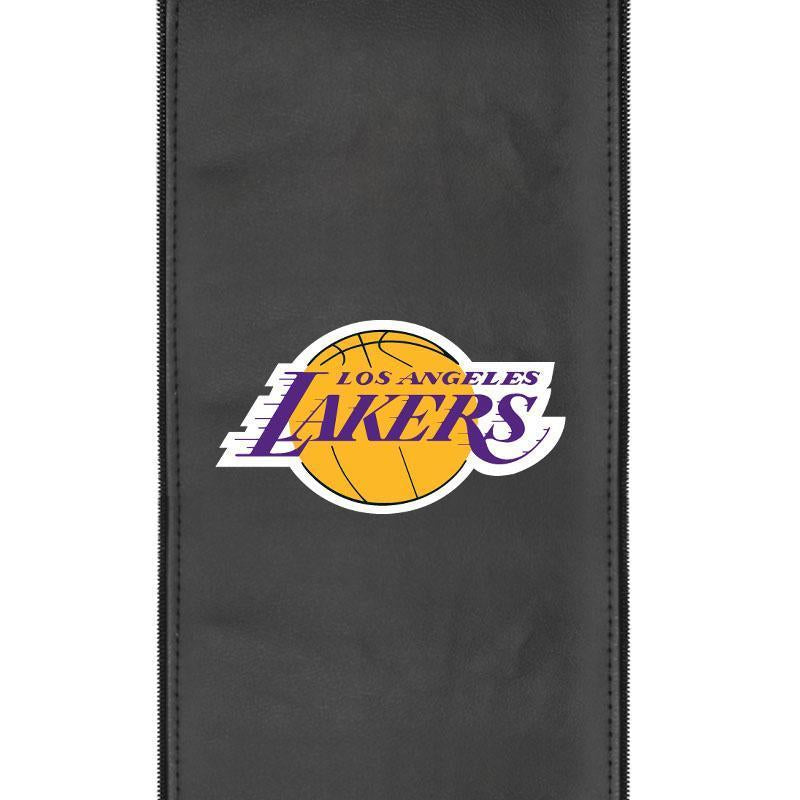 Los Angeles Lakers Logo Panel For Xpression Gaming Chair Only