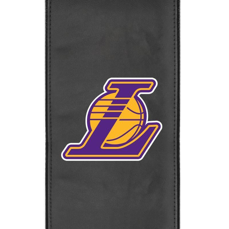 Stealth Recliner with Los Angeles Lakers Logo