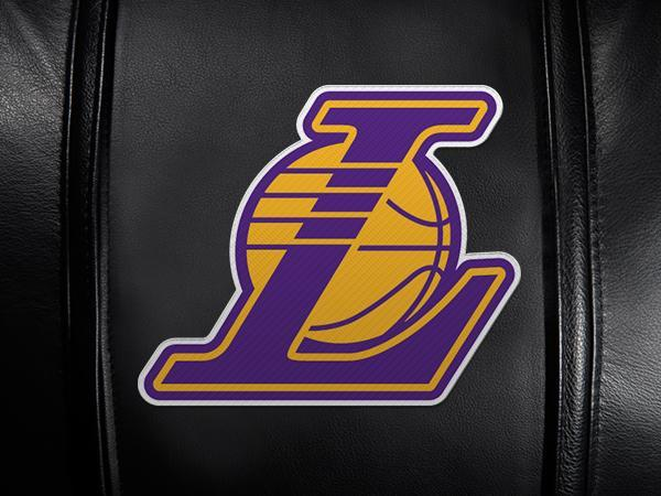 Los Angeles Lakers Secondary Logo Panel For Stealth Recliner