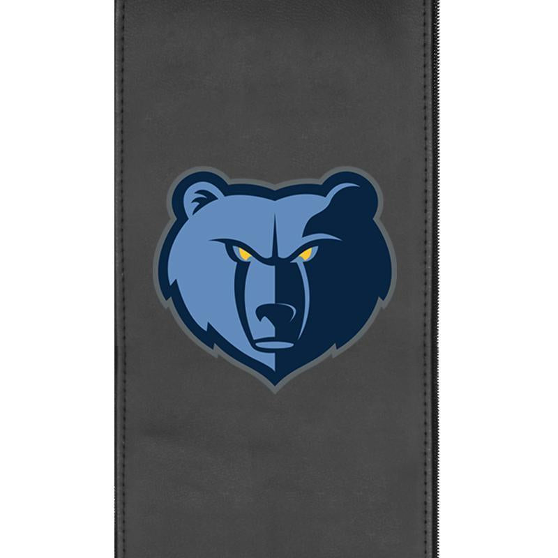 Memphis Grizzlies Logo Panel For Xpression Gaming Chair Only