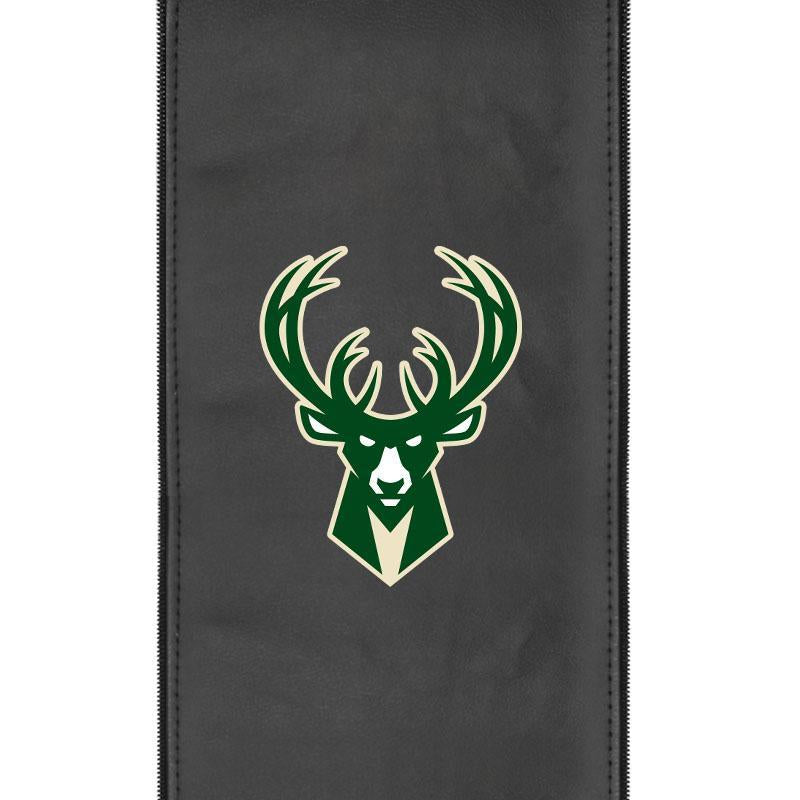 Milwaukee Bucks Logo Panel For Stealth Recliner
