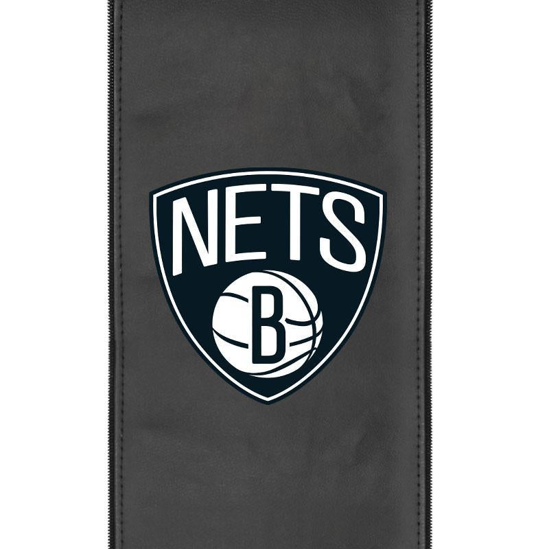 Brooklyn Nets Logo Panel For Stealth Recliner