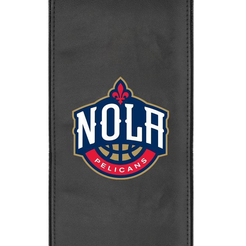 New Orleans Pelicans Zipchair Gaming
